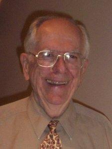 Dr. Tom Caldwell
